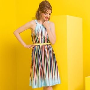 ModCloth What's The Zeal Dress